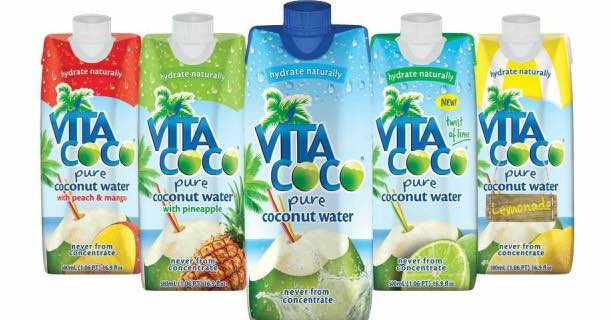 Vita Coco Coconut Water Printable Coupon