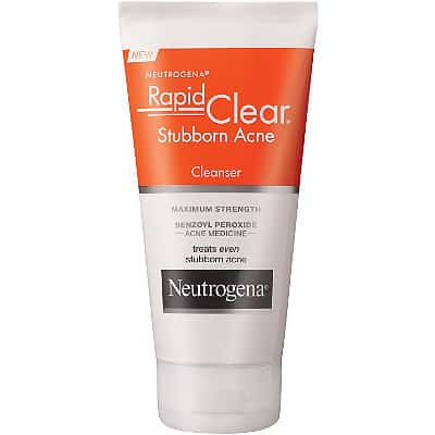 New! Get $3.00 Off Neutrogena Acne Products!