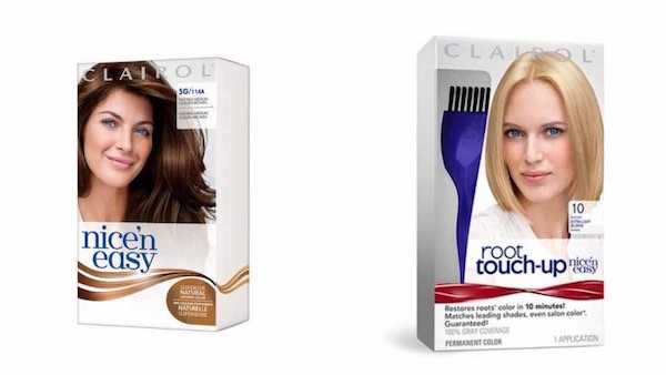 Clairol Hair Color Products Printable Coupon