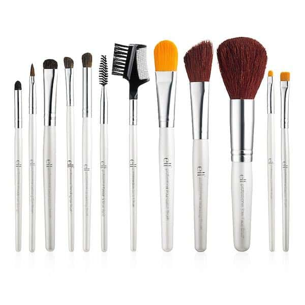 FREE E.L.F. Cosmetic Brush