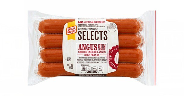 Oscar Mayer Hot Dogs Printable Coupon