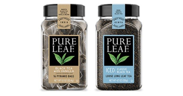 Pure Leaf Loose Teas Printable Coupon