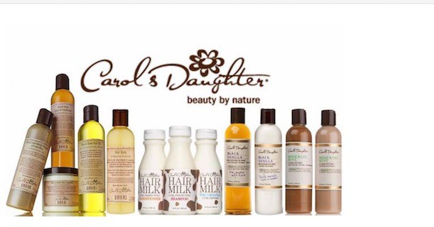 Carol's Daughter Hair Care