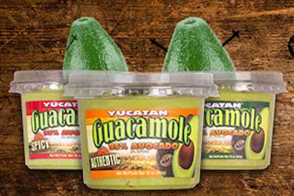 Yucatan Guacamole Printable Coupon