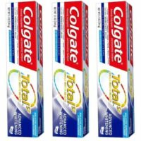 Colgate Total Advanced Toothpaste On Sale, Only $0.24 at Rite Aid!