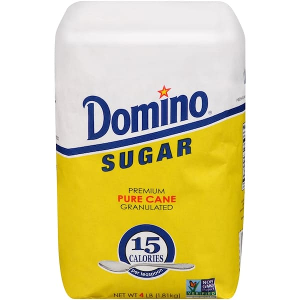 Dominio Sugar Printable Coupon