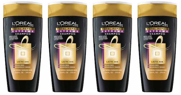 L'Oreal Paris Hair Expert