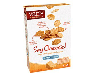 graphic relating to Vans Printable Coupon known as Vehicles Crackers Printable Coupon - Printable Discount coupons and Specials