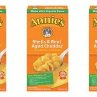 Annie's Mac & Cheese On Sale, Only $0.54 at Target!