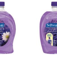 Save With $0.50 Off Softsoap Hand Soap Coupon!