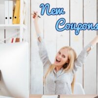 Save With $34 in Everyday Essentials! NEW Printable Coupons!
