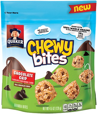 photograph about Quaker Printable Coupons named Quaker Chewy Bites Printable Coupon - Printable Coupon codes and