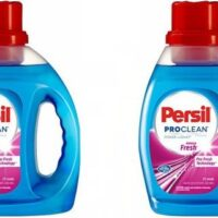 Persil Liquid Laundry Detergent On Sale, Only $2.99 at Rite Aid!