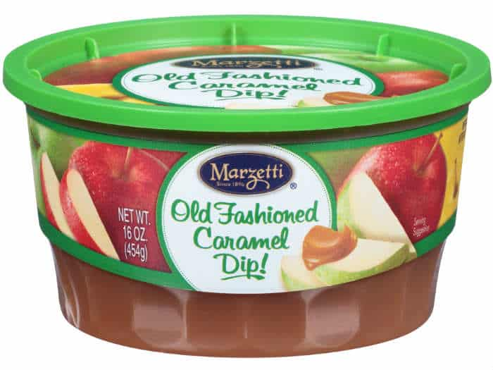 Old fashioned caramel apple dip Old Fashioned Sugar Pie Recipe Call Me PMc