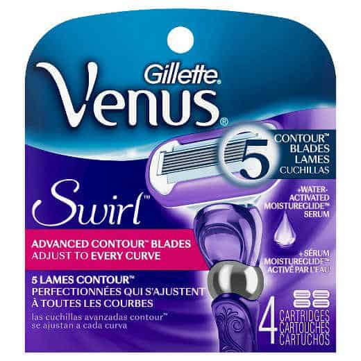 printable coupons for venus razor refills