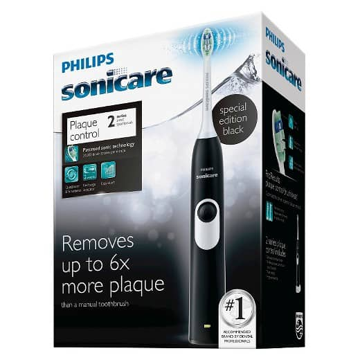 image about Sonicare Coupon Printable referred to as Philips Sonicare 2 Sequence Toothbrush Printable Coupon