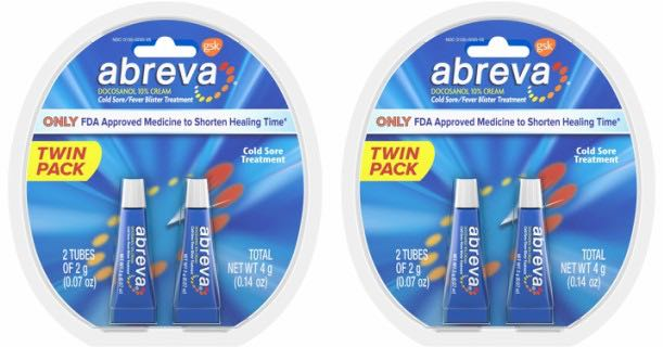 photograph about Abreva Coupon Printable known as Abreva Product Printable Coupon - Printable Discount coupons and Specials