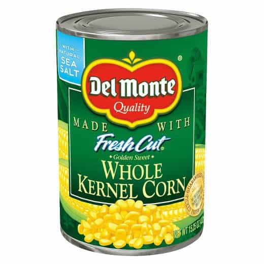 image relating to Del Monte Printable Coupons identified as Del Monte Greens Upon Sale, Simply just $0.88 at Greenback Tree