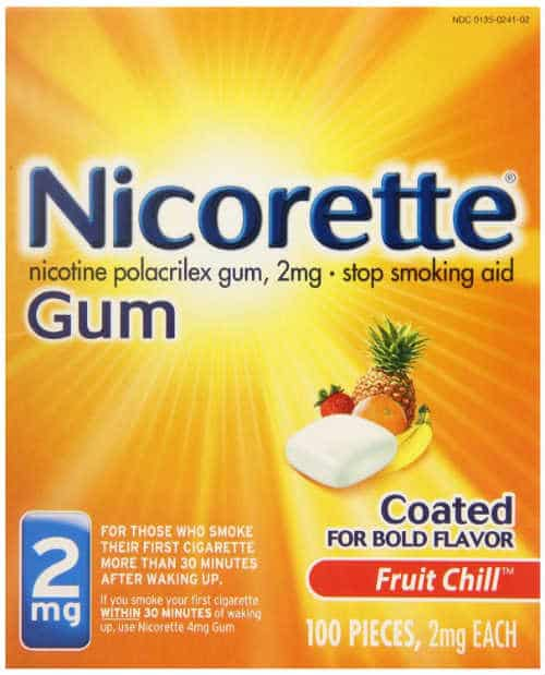 graphic relating to Nicorette Printable Coupon referred to as Conserve $10.00 Off Nicorette Gum! - Printable Discount coupons and Offers