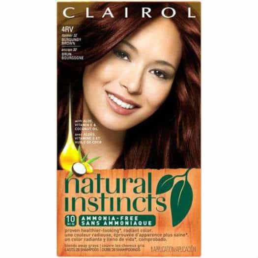 Head Over To Rite Aid Through March 3rd And Two Clairol Natural Instincts Hair Color 7 00