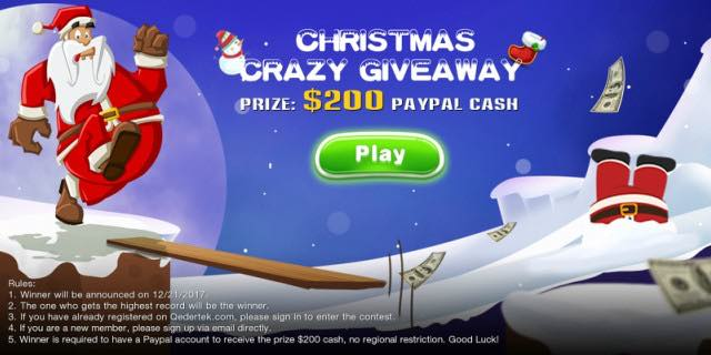 Hurry & Win $200 Paypal Cash! - Printable Coupons and Deals