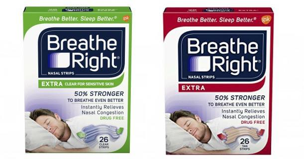 About Breathe Right