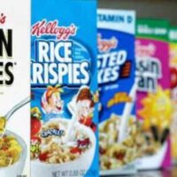 Save With $5.00 Off Kellogg's Cereals SavingStar Offer!