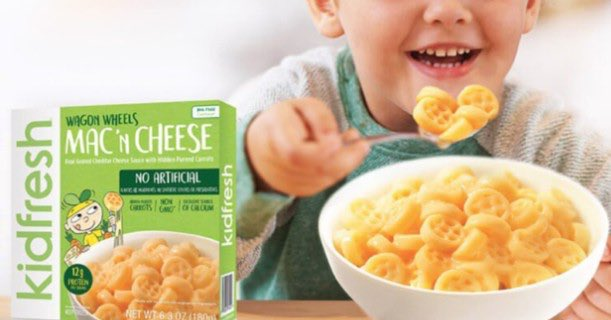 Kidfresh Meal Printable Coupon Archives Printable Coupons And Deals