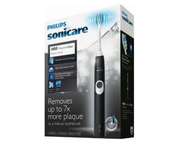 Save With 10 00 Off One Philips Sonicare Toothbrush Coupon