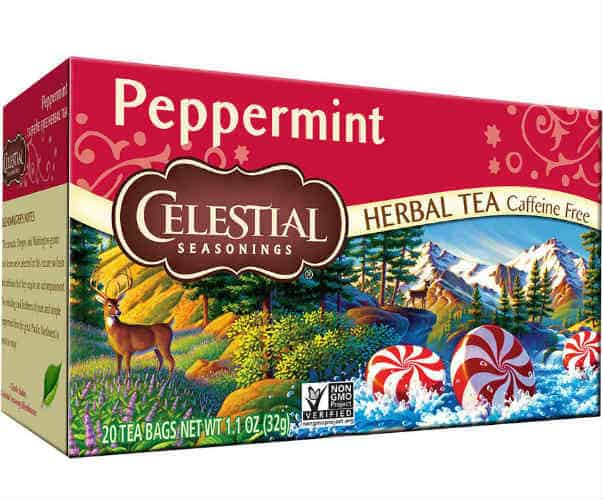 Cheap Deal on Celestial Seasonings Tea @ Target with NEW ...