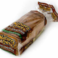Save With $0.55 Off Nature's Own Bread Coupon!