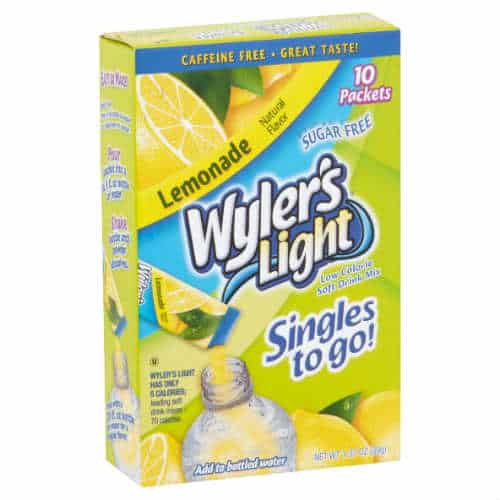 wylers drink mix coupons