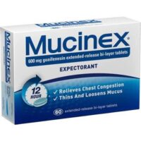 Save With $5.00 Off Mucinex Product Coupon!