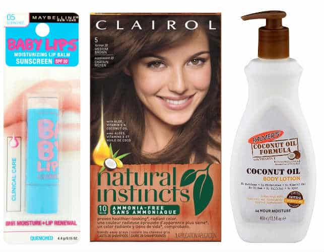 Printable Coupons And Deals Clairol Natural Instincts Hair Color