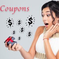 Save With 25 New Printable Coupons!