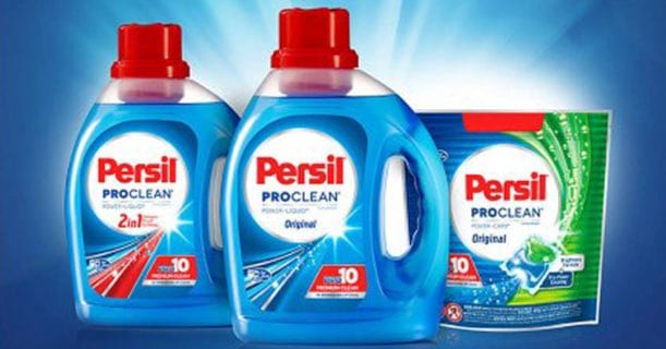photo relating to Persil Printable Coupon named Persil Laundry Goods Printable Coupon - Printable Discount codes