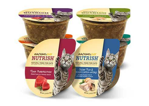photograph regarding Rachael Ray Cat Food Printable Coupons referred to as Rachael Ray Nutrish Damp Cat Food items $0.50 Each and every! - Printable