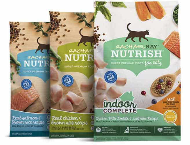 photo regarding Rachael Ray Cat Food Printable Coupons titled Rachael Ray Nutrish Cat Foodstuff $2.00 Off! - Printable Coupon codes