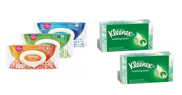 photograph about Kleenex Printable Coupon known as Kleenex Facial Tissue Printable Coupon - Webpage 5 of 15