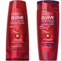 L'Oreal Paris Elvive Shampoo or Conditioner Only $2.00 Each at CVS!
