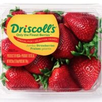 Driscoll's Strawberries On Sale, Only $1.49 at Target!