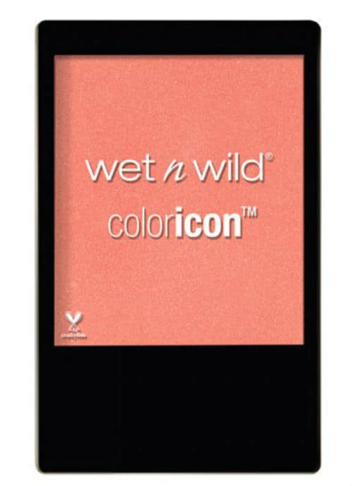 head to your local cvs store through august 4th and purchase wet n wild color icon blush for just 094 each when you buy four just redeem four printable