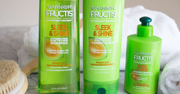 Shampoo and conditioner coupons