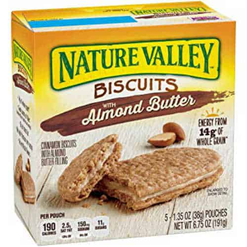 picture about Nature Valley Printable Coupons called Mother nature Valley Breakfast Biscuits Printable Coupon