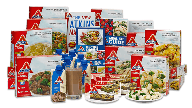 image relating to Atkins Printable Coupons identify Conserve With $5.00 Off Atkins Coupon! - Printable Discount coupons and Specials