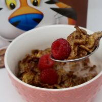 Get $3.00 Off Keloogg's Cereal Get Chocolate Frosted Flakes FREE!