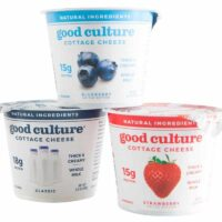 Good Culture Cottage Cheese On Sale, Only $0.25 at Target!