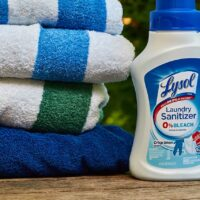 Save With $0.50 Off Lysol Product Coupon!