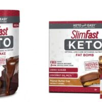 Save With $2.00 Off Slimfast Coupon!