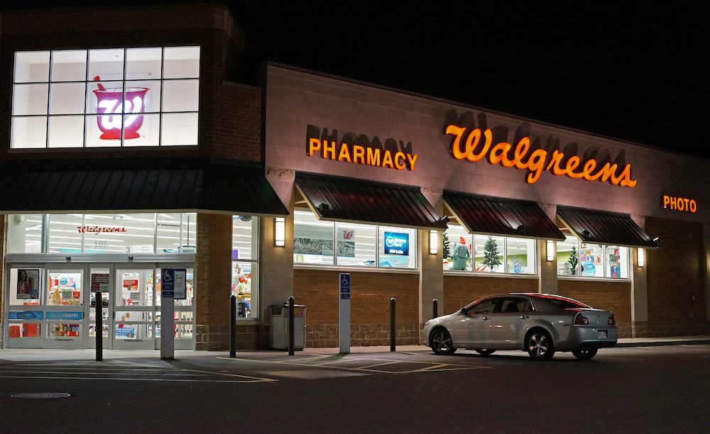 Walgreens Store Coupon Policy